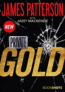 Private: Gold (Kindle Single) (Bookshots)