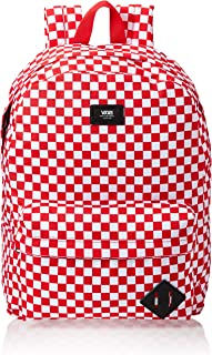 Vans Mens Old Skool Lll Backpack