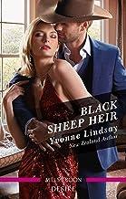 Black Sheep Heir (Texas Cattleman's Club: Rags to Riches)