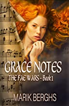 Grace Notes - The Fae Wars
