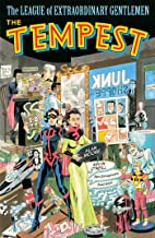 The League of Extraordinary Gentlemen (Vol IV): The Tempest