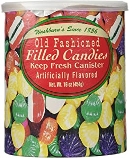 Best old fashioned hard candy in a can Reviews