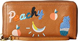 Tan Patch Novelty