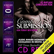 Complete Submission - 2018 Edition: The Complete Series Boxed Set
