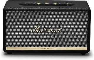 Marshall Stanmore Ii Bluetooth Speaker, Black