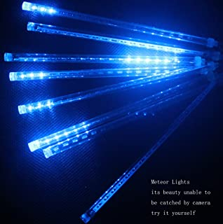 Best dripping snow christmas lights Reviews