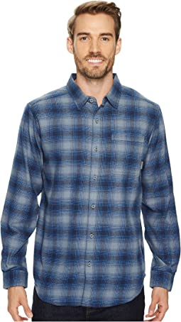 Dark Mountain Pop Plaid