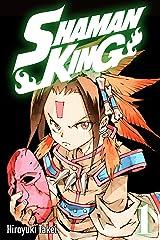 Shaman King Vol. 1 eBook Kindle