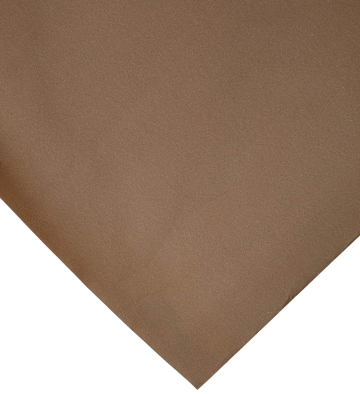 AmazonBasics Gift Ream Ivory P9064C/ Taupe P405U, 70cm x 100m, 70 GSM Craft Paper