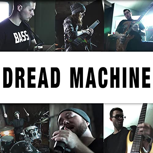 Dread Machine by Dread Machine on Amazon Music - Amazon com