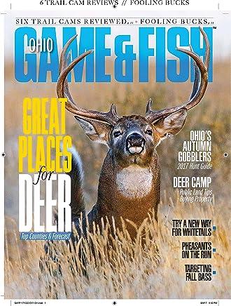 Ohio Game & Fish