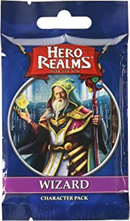 Hero Realms Expansion: Wizard Pack