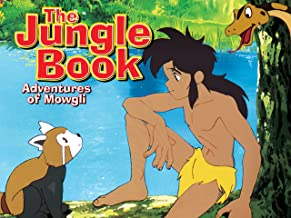 The Jungle Book: Adventures of Mowgli-Complete Collection