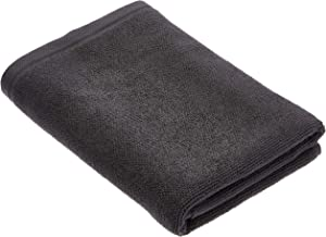 Sheridan SO84TQ Cotton Twist Bath Mat, Graphite