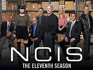 NCIS ネイビー犯罪捜査班 (シーズン11) (吹替版)