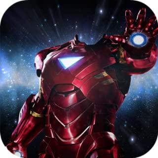 Superhero Photo Suits Editor