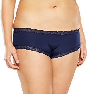 Jockey Women's Underwear Parisienne Vintage Boyleg Brief