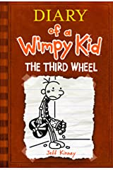 The Third Wheel (Diary of a Wimpy Kid, Book 7) Kindle Edition
