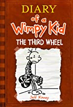 The Third Wheel (Diary of a Wimpy Kid, Book 7) PDF