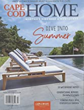Cape Cod Home Magazine Summer 2019