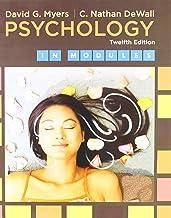 Loose-leaf Version for Psychology in Modules & LaunchPad for Psychology in Modules (Six-Month Access)