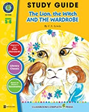Study Guide - The Lion, the Witch and the Wardrobe