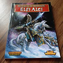 History and Armies of the High Elves: Elfi Alfi