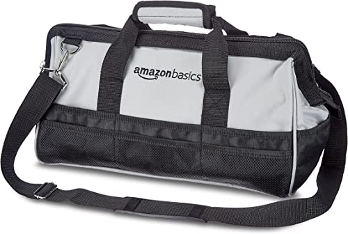 Amazon Basics Sac à outils - 43cm