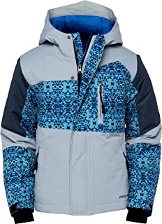 Best boys snowboarding jacket Reviews