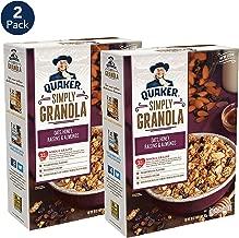 bulk granola cereal