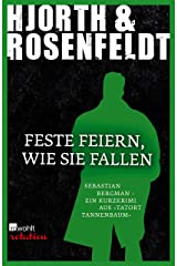 Feste feiern, wie sie fallen (German Edition) Kindle Edition