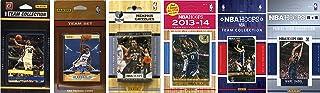 NBA 孟菲斯灰熊队 6 种不同*球队集集集换卡
