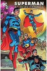 Superman: Action Comics (2016-) Vol. 5: The House of Kent Kindle Edition