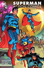 Superman: Action Comics (2016-) Vol. 5: The House of Kent