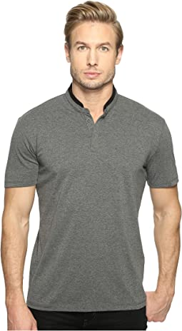 7 Diamonds - Prado Short Sleeve Shirt
