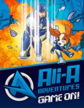 Best ali a adventures game on book Reviews