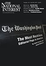 The National Interest (January/February 2015 Book 135)