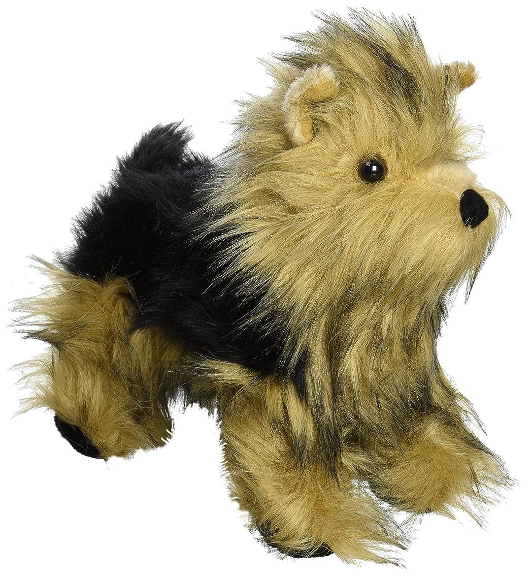 Melissa & Doug Giant Yorkshire Terrier - Lifelike Stuffed Animal Dog