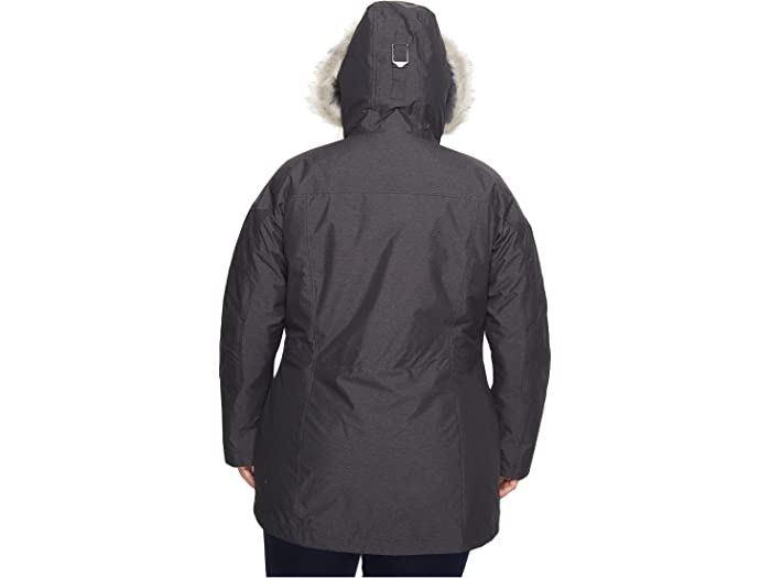 Columbia Talla Grande Carson Pass Ic Jacket Black Cos & Outerwear