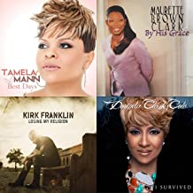 Tamela Mann and More