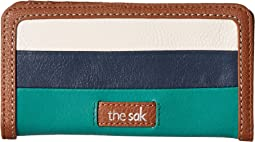 The Sak - Iris Slim Wallet