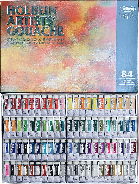 Las ventas en línea ahorran un 70%. 84 84 84 Color Holbein