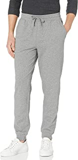 Goodthreads Men's Standard Lightweight French Terry Jogger Pant