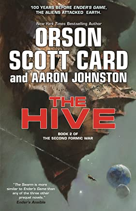 The Hive (The Second Formic War Book 2) (English Edition)