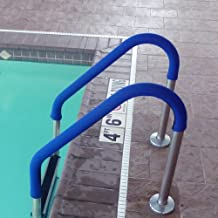 Blue Wave NE1251 Blue Grip for Pool Handrails, 4-Feet (Sold individually, not in pairs)