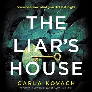 The Liar's House: Detective Gina Harte, Book 4