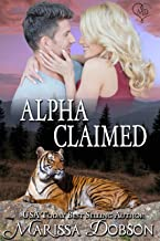 Alpha Claimed (Alaskan Tigers Book 13)