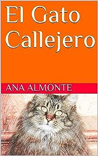 El Gato Callejero (amor propio) (Spanish Edition)