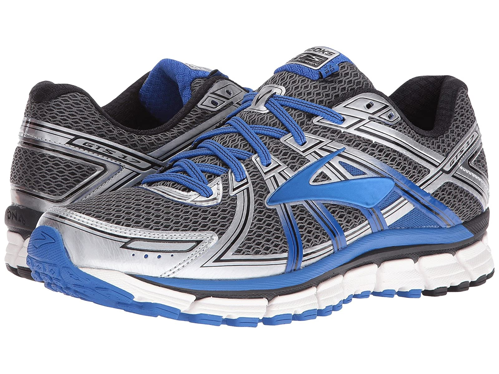 Brooks Adrenaline GTS 17Cheap and distinctive eye-catching shoes