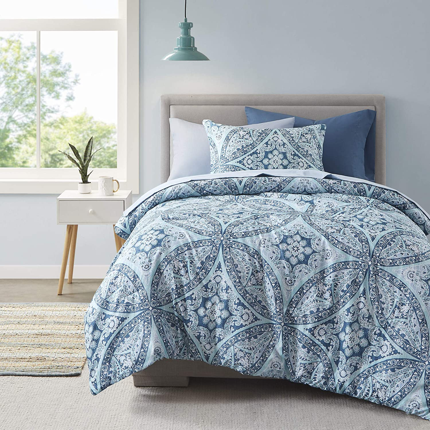 Comfort Spaces Bed in A Comforter Bag-Trendy Ranking TOP3 Design Casual Ultra-Cheap Deals Cozy